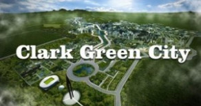 Why we need Clark Green City, a New Metropolis
