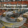Warehouse for Lease – June 2016