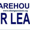 WAREHOUSE FOR LEASE – July 2016