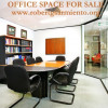 OFFICE SPACE FOR LEASE – October 2016