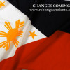 Philippines – Change is Coming