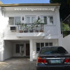 N. Domingo, Quezon City – Residential / Commercial for Lease
