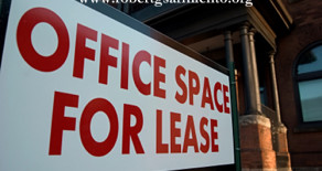 Office Space for Lease – November 2016