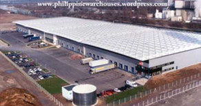 Warehouse for Lease – December 2016