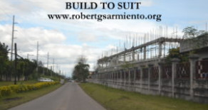WE BUILD TO SUIT – Warehouse, Office, Factory