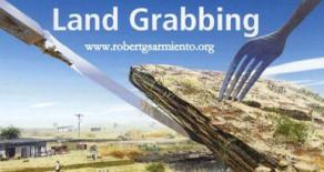 Land Grabbing or Fake Claim ???