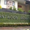 Pentagon Homes, Quezon City – Corner Lot for Sale