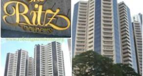 Ritz Towers, Makati – Condominium for Sale