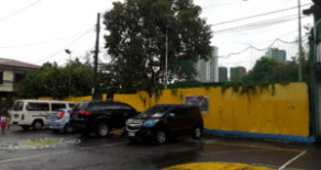 Makati Commercial Lot for Sale