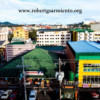 Baguio City – Property for Hotel or Commercial Development