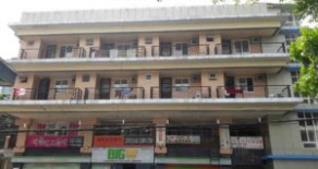 Building for Sale near Rockwell, Makati – Income Property