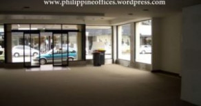 Ortigas Center, Pasig – Restaurant Site for Lease