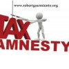 Tax Amnesty not likely Soon
