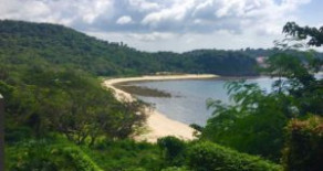 Kawayan Cove, Batangas – Prime Beach Property