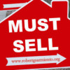 Must Sell, Best Offer – Owners Motivated