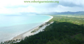 San Vicente, Palawan – Beach Front Property