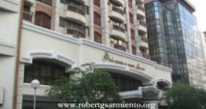 Perla Mansion, Makati – Unit for Sale