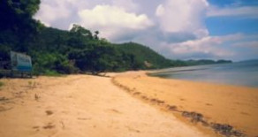 Beachfront Lot – Club Morocco, Subic