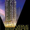 Verve Residences, Bonifacio Global City – Penthouse Unit