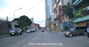 Libis, Quezon City – Prime Commercial Property