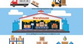 Pasig City – Warehouse with Income