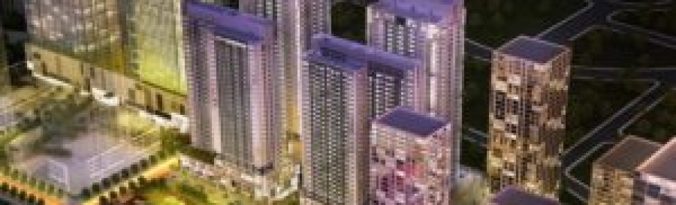 Verve Residences, Bonifacio Global City – Prime Penthouse Unit