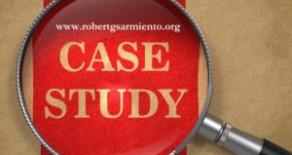 Case Study :  Prudent Sales Process
