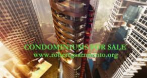 Philippine Condominiums for Sale