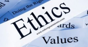 Ethics Case :  Top 15 Unethical Practices by Real Estate Practitioners