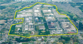 Industrial Lots for Sale – October 2017
