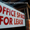 Office Space for Lease – August 2017