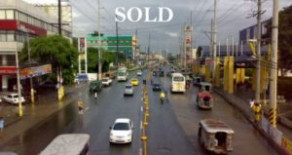 Alabang Zapote Road – SOLD