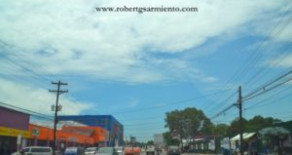 Lacson Street, Bacolod City – Prime Location !