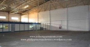 Pasig City – Factory / Warehouse for Sale