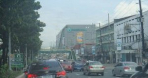 West Triangle, Quezon City – SOLD