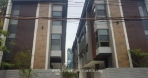 Makati City – Brand New Townhouse for Sale