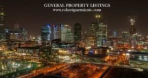 Weekly Property Listings – June 1, 2018