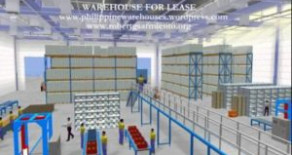 Warehouse for Lease – June 2018