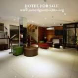 Hotel for Sale with Income – Makati City