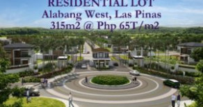 Alabang West, Las Pinas – SOLD
