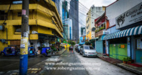 Barangay Poblacion, Makati – SOLD