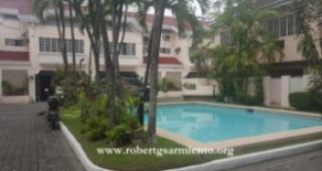 Valle Verde 6, Pasig – Townhouse for Sale