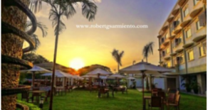 Hotel for Sale – Palawan Island