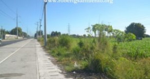 Lubao, Pampanga – Prime Property for Development