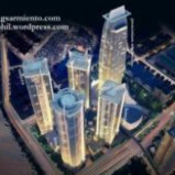 Proscenium at Rockwell, Lincoln Tower – Prime Two Bedroom for Sale