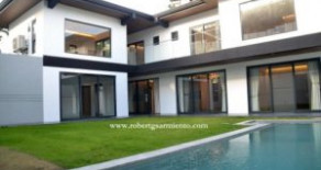 Greenhills Subdivision – Brand New House