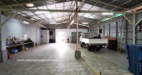 Antipolo City, Rizal – Office Warehouse for Sale or Lease
