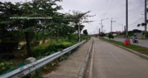 Circumferential Road 6, Taguig – Commercial Lot for Sale