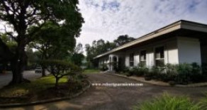 Forbes Park, Makati – House and Lot for Lease