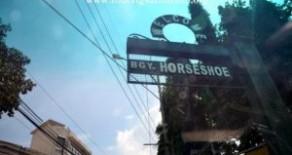 Horseshoe Village, Quezon City – Prime Lot for Residential Development
